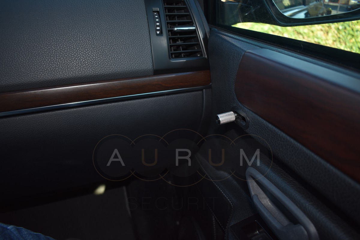 Aurum Security - Toyota Land Cruiser VPAM VR10
